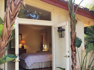 MONTECITO VILLAGE RETREAT - Santa Barbara vacation rentals