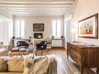 Ca' Luminosa - 3 bedroomed flat in the Marinarezza central Venice - Venice vacation rentals