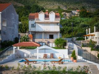 Lily´s home with pool and sea view - Mlini vacation rentals