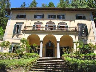 large, exclusive historical villa in Tuscany - Poggio San Marcello vacation rentals