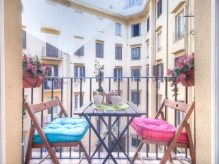 Adrian Apartment - Rome vacation rentals