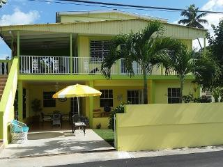 2014 Top Rental! Villa Sol Walk to Corcega Beach - Rincon vacation rentals