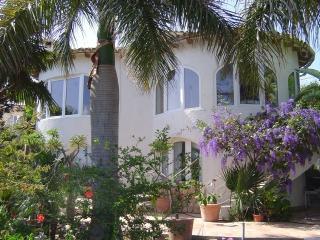 Tropical Garden Villa - Calpe vacation rentals