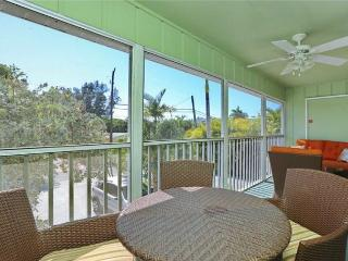 Siesta Key beachside rental with heated pool - Siesta Key vacation rentals