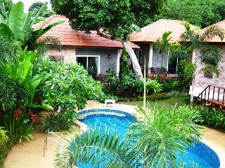 Pennapa Chalet - Chalong Bay vacation rentals