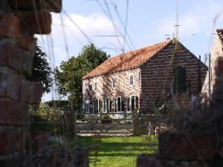 Grange Farm-Oakleaf Cottage - Horncastle vacation rentals