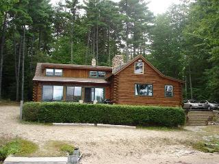 Winnipesaukee Waterfront in Tuftonboro Sandy Beach - Canterbury vacation rentals