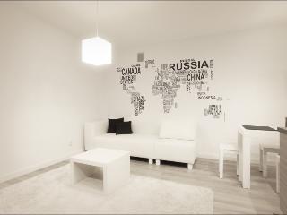 Apartament NISKA - Warsaw vacation rentals