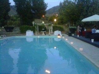 Villa Rosa - Gallina vacation rentals