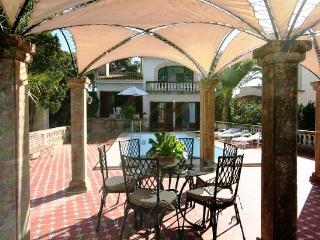 VILLA PORTO - Cala Ratjada vacation rentals
