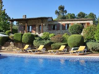 334 Luxury riverside villa near Tui - Galicia vacation rentals