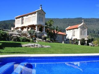 222 Coastal villa with sea views - Cangas vacation rentals