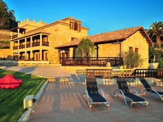 226 Luxury Villa in Pontevedra - Santa Uxia de Ribeira vacation rentals