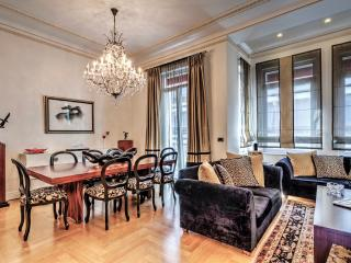 Listed 1930's Luxurious Penthouse Maisonette - Piraeus vacation rentals