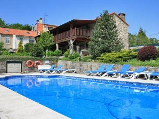 313 Large luxury country villa near Santiago - Campo Lameiro vacation rentals