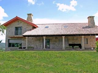 310 Luxury villa with stunning views - Baiona vacation rentals