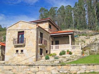 202 Luxury Villa near Golf course - Galicia vacation rentals