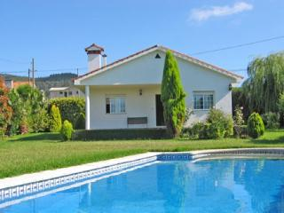 216 Villa with pool near Baiona - Galicia vacation rentals