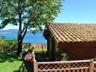 215 One bedroom Cottage with sea views - Vigo vacation rentals