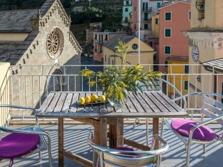 Casa del Duomo - Manarola vacation rentals