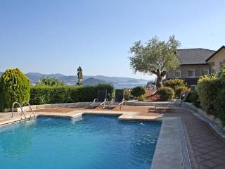 229 New luxury villa with sea views - Cangas vacation rentals