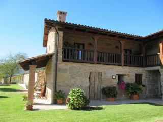 335 Villa with pool near the river - Baiona vacation rentals