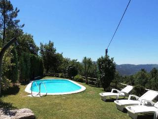 Countryside House + pool Geres - Terras de Bouro vacation rentals