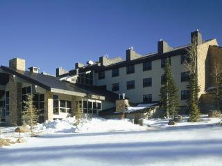 Cedar Breaks Lodge & Spa - 2 Bedroom Villa - Brian Head vacation rentals