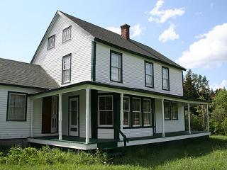 Adirondack Farmhouse - Lake Placid vacation rentals