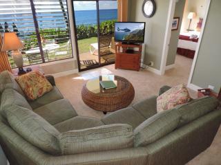 A Poipu Shores 101A - Kauai vacation rentals