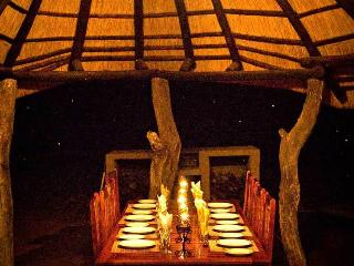 Stevensford Private Game Reserve - Northern Tuli Game Reserve vacation rentals