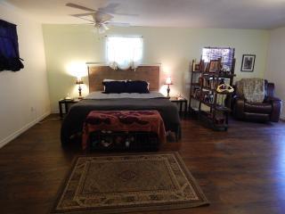 Austin Log Cabin - Austin vacation rentals
