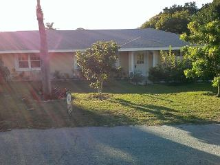 3 Bedroom House - Florida South Central Gulf Coast vacation rentals