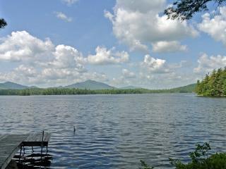Camp Birch Bear on Oseetah Lake - Saranac Lake vacation rentals