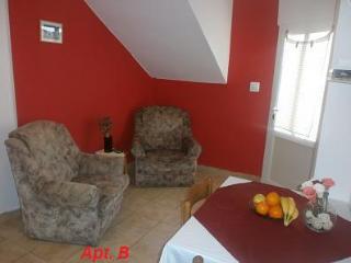 35947 B(2+1) - Tribunj - Tribunj vacation rentals