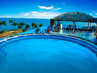 Ocean Front Bachelor Party Compound - Santo Domingo vacation rentals