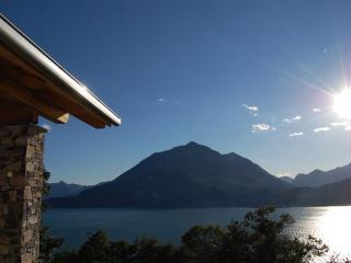 Exclusive Villa Olives Tree lake views - Gravedona vacation rentals