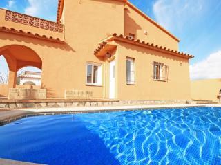 Villa Gemma - L'Escala vacation rentals