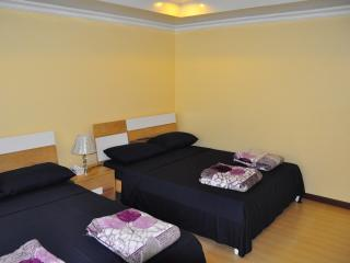 Brand New 2Level 3BR Penthouse Suite with - Baguio vacation rentals
