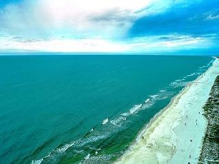 BEACHFRONT FOR 6! CUTE!  OPEN 5/16-5/23 ~ TAKE 30% OFF NOW! - Panama City Beach vacation rentals