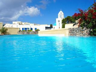Mansion Kyani - A traditional villa in Santorini - Santorini vacation rentals