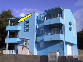 Apartments BLUE, Diklo, Zadar, Apartment A4 - Diklo vacation rentals