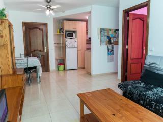 Apartamento a 700 m de la playa - Capital Isla WIFI - FK - Tuineje vacation rentals