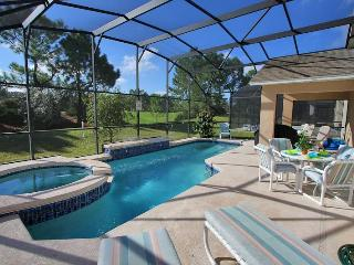 Southern Dunes Luxury 4 Bedroom 3 Bath Florida - Haines City vacation rentals