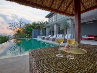 Samui Island Villas - Villa 165 Fantastic Sea View - Chaweng vacation rentals