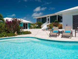 Perfect home for you holiday ,Villa Mimosa - Long Bay Beach vacation rentals