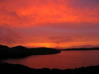 An Taigh Boighreach - North Uist vacation rentals