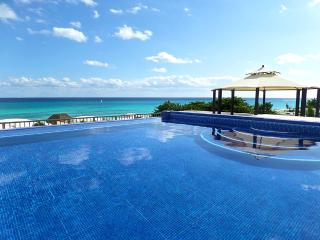 Panoramic Ocean Views Luxury Villa! - Playa del Carmen vacation rentals