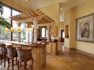 Hill Country Retreat - New Braunfels vacation rentals