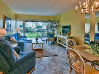 1st Floor 2 Bdrm Condo in Gulf Front Resort!!! - Destin vacation rentals